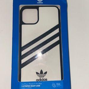 iPhone Pro Max Adidas Case